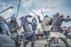 XXIV Festiwal Słowian i Wikingów [Sierpień 18] 1693b