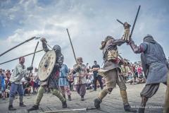 XXIV Festiwal Słowian i Wikingów [Sierpień 18] 1697b