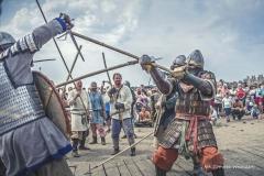 XXIV Festiwal Słowian i Wikingów [Sierpień 18] 1724b