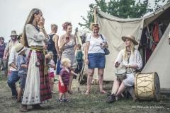 XXIV Festiwal Słowian i Wikingów [Sierpień 18] 1796b