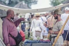XXIV Festiwal Słowian i Wikingów [Sierpień 18] 1905b