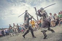 XXIV Festiwal Słowian i Wikingów [Sierpień 18] 2016b