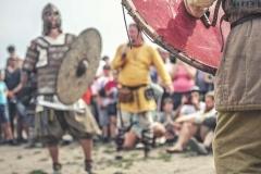 XXIV Festiwal Słowian i Wikingów [Sierpień 18] 2043b