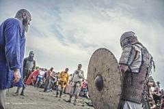 XXIV Festiwal Słowian i Wikingów [Sierpień 18] 2169b