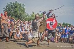 XXIV Festiwal Słowian i Wikingów [Sierpień 18] 2272b