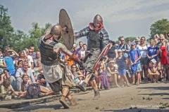 XXIV Festiwal Słowian i Wikingów [Sierpień 18] 2313b
