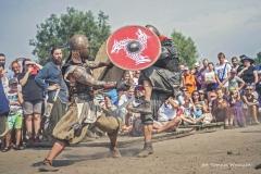 XXIV Festiwal Słowian i Wikingów [Sierpień 18] 2316b