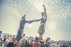 XXIV Festiwal Słowian i Wikingów [Sierpień 18] 2342b