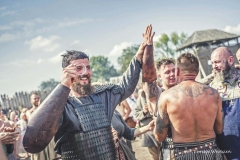 XXIV Festiwal Słowian i Wikingów [Sierpień 18] 2353b