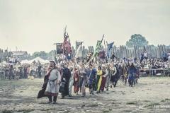XXIV Festiwal Słowian i Wikingów [Sierpień 18] 2402b