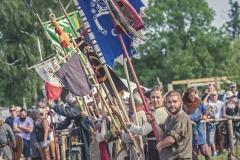XXIV Festiwal Słowian i Wikingów [Sierpień 18] 2419b