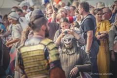 XXIV Festiwal Słowian i Wikingów [Sierpień 18] 2440b