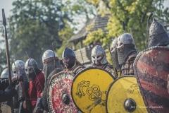 XXIV Festiwal Słowian i Wikingów [Sierpień 18] 2449b