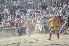 XXIV Festiwal Słowian i Wikingów [Sierpień 18] 2507b