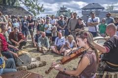 XXIV Festiwal Słowian i Wikingów [Sierpień 18] 2795b