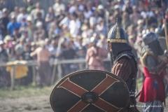 XXIV Festiwal Słowian i Wikingów [Sierpień 18] 3240b