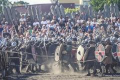 XXIV Festiwal Słowian i Wikingów [Sierpień 18] 3249b