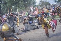 XXIV Festiwal Słowian i Wikingów [Sierpień 18] 3298b