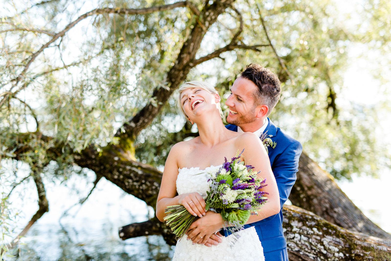 Wunderschone Moderne Hochzeit Und Freie Trauung Am Krickenbecker
