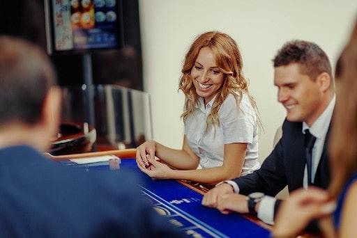 ジパングカジノは初心者でも楽しみやすい