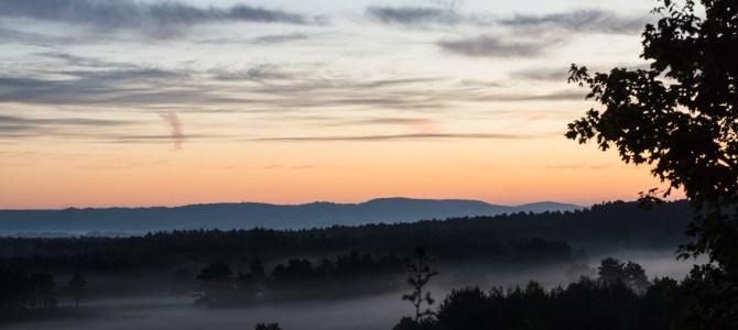 Morgenröte (2)