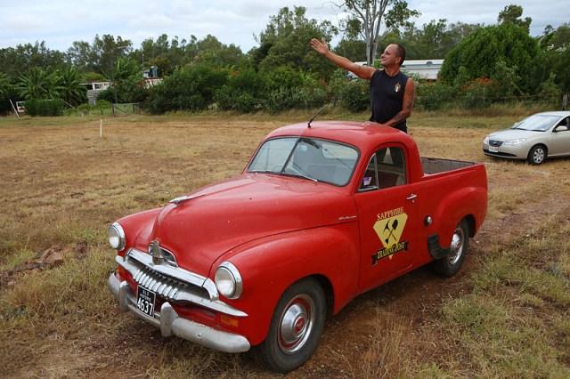Путешествие по Австралии на автомобиле