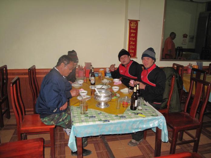 Лаос отзывы