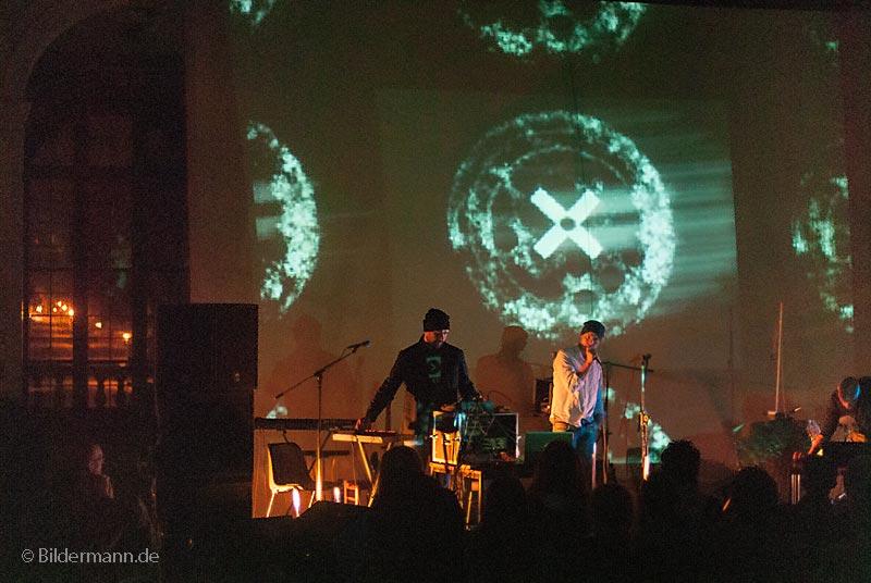 Morphonic Lab XIII