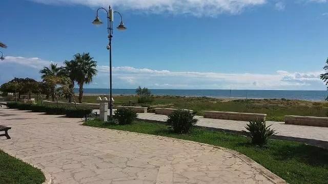 Pozzallo Terrazza Sul Mediterraneo Guida Sicilia