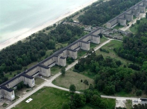 Tek Bir Ziyaretçisi Bile Olmayan 10 Bin Odalı Otel