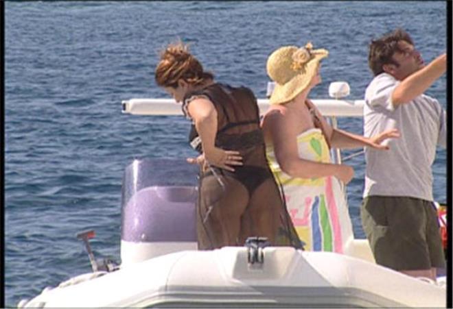 bikinili goruntulenen sibel can in yillar onceki 719668 1261 6 b