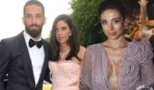Şarkıcı Berkay'ın Eşi, Sabah 06.00'da Arda Turan'ın Eşini Aradı