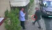 Kolundaki Saat, Kayıp Gazeteci Cemal Kaşıkçı Soruşturmasının Odağı Oldu