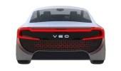 Vestel,yerli Otomobil Tasarımı