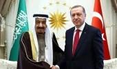 Suudi Kralı Selman'dan, Cumhurbaşkanı Erdoğan'a Teşekkür Telefonu