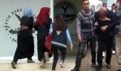 Birlikte Oldukları Erkeklere Şantaj Yapan 2 Kadın, Gözaltına Alındı