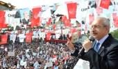 CHP'de Anket Yapıldı, Taban İstanbul'da Muharrem İnce'yi İstiyor