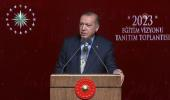 Cumhurbaşkanı Erdoğan: Anaokulu Zorunlu Hale Gelecek