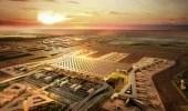 Dünyanın En Büyük Havalimanı İstanbul 3.Havalimanı Açılıyor