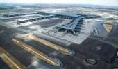 Tüm Dünyanın Gözü İstanbul'daydı! 3. Havalimanı Dualarla Açıldı