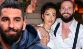 Ünlü Şarkıcı Berkay, Arda Turan'ın Sahibi Olduğu Mekana Gitti!