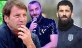 Berkay'ın Burnunu Kıran Arda Turan'a Kaya Çilingiroğlu'ndan Sert Tepki: Kendisini Vahşi Batı'da Zannediyor