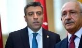 'Türkçe Ezan' Çıkışı ile Gündeme Gelen CHP'li Yılmaz, Parti Yönetimi İçin Söylediği Sözler Nedeniyle 2. Kez Disipline Sevk Edildi