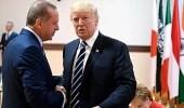 Arjantin'deki G-20 Zirvesi'ne Katılan Erdoğan, ABD Başkanı Trump ile Görüştü