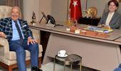 MHP'li Büyükşehir Belediye Başkanı, İYİ Parti'ye Geçti