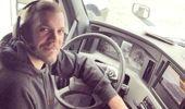 Oyunculuğu Bırakarak TIR'cı Olan Tolga Karel: Astronot Olmak TIR Şoförü Olmaktan Daha Kolay