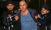 Papağana İşkence Yapan Murat Özdemir'in 5-6 Suçtan Sabıkası Olduğu Ortaya Çıktı