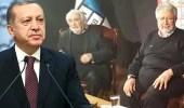 Anadolu Cumhuriyet Başsavcılığı, Metin Akpınar ve Müjdat Gezen Hakkında Soruşturma Başlatıldığını Açıkladı