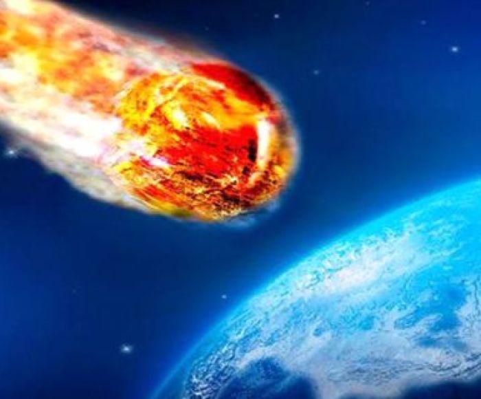 Korkutan uyarı: Futbol sahası büyüklüğündeki gök taşı 3 ay sonra Dünya'ya çarpabilir