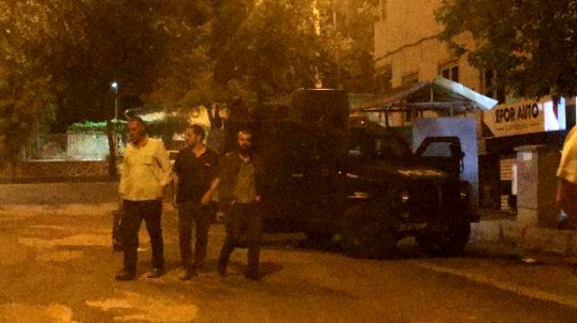 İhbar üzerine bodrum kata baskın yapan polis, gördüğü manzara sonrası 66 bin lira ceza kesti